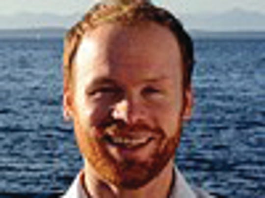 Jesse Burns is a candidate for the Bainbridge Island School Board in the Aug. 1 primary election.