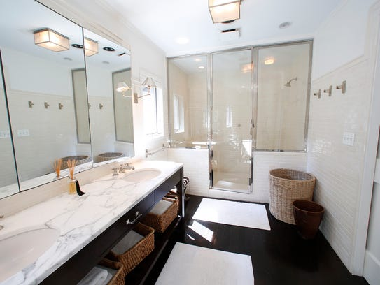 bathroom renovation.  Are 2 sinks better than one in a bathroom renovation