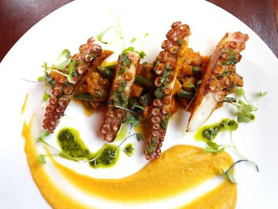 Italian Restaurant Mirepoix