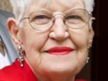 Birthdays: Lois Van Ash