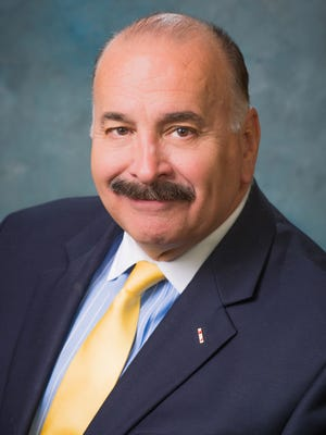 Richard Gonzales, chief operating officer of CIG Capital Advisors.