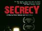 11/20: No Festival Required Film: 'Secrecy' - The 2008