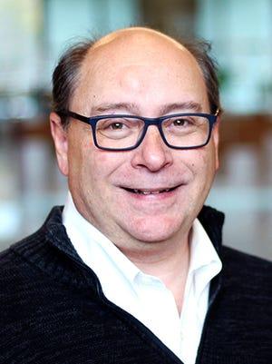 Patrick Kuhn
