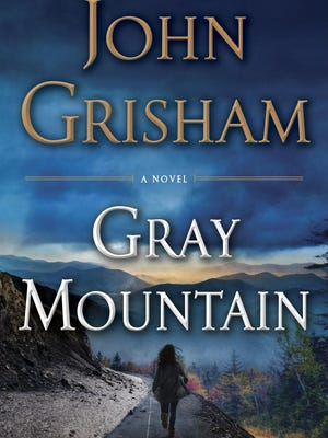 """Gray Mountain,"" by John Grisham"