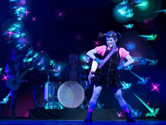 'Disney Junior Dance Party! On Tour' includes favorite