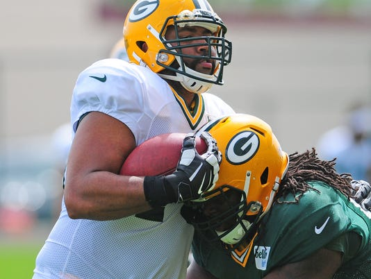 GPG 082514 Packers Training Camp248