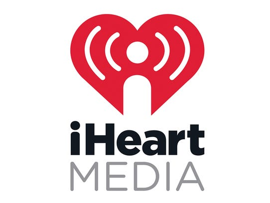 iHeartMedia owns more than 850 radio stations in North America.