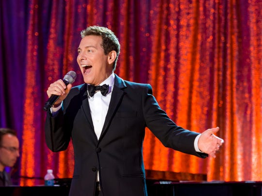 Sat.-Mon.: Michael Feinstein at the McCallum Theatre and the Rancho Mirage Public Library