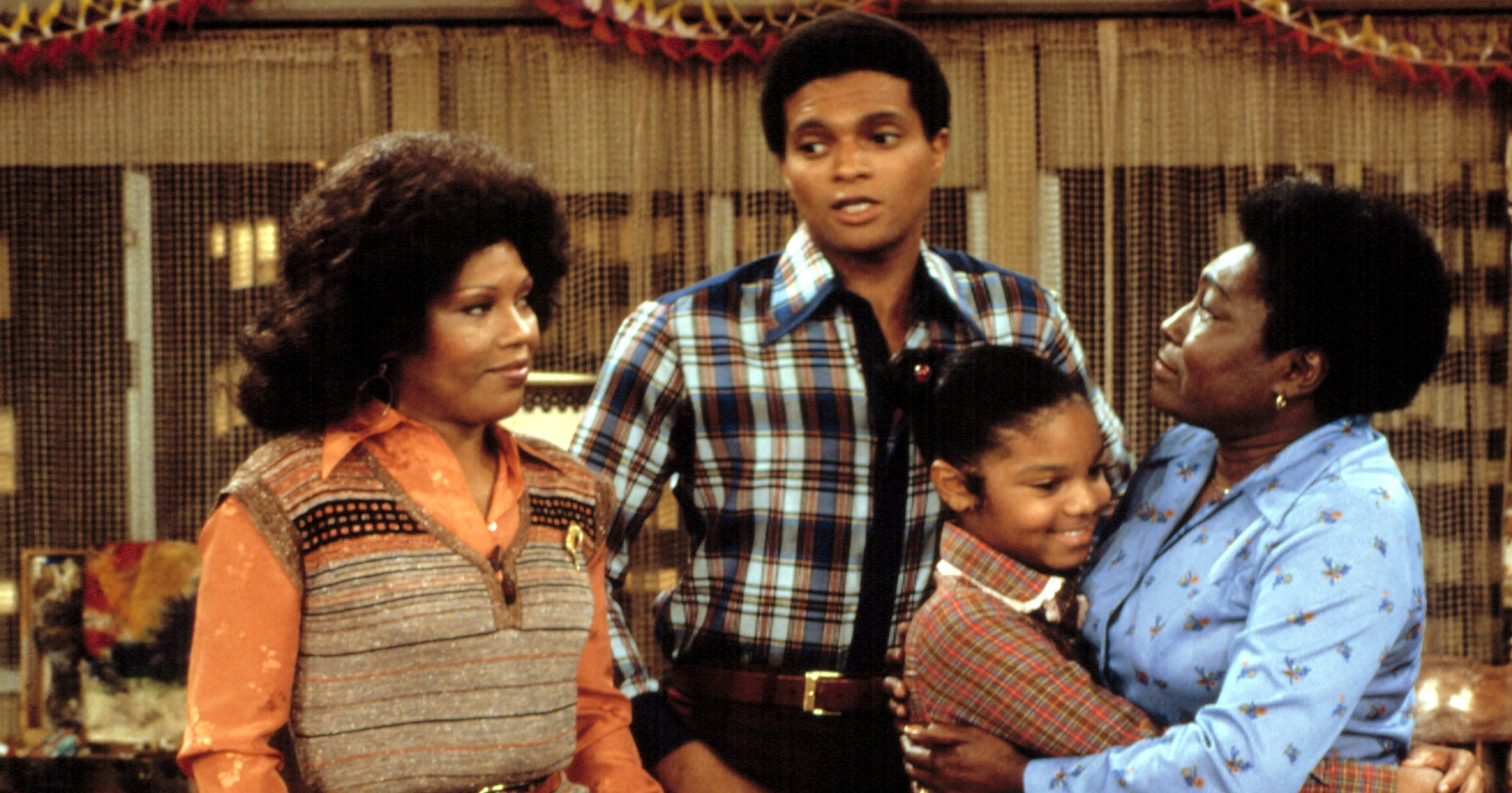 Good Times' actor Ben Powers dies at 64