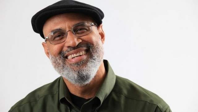 National Book Award finalist Tim Seibles will give a free talk at Brookdale as part of the 2015 Visiting Writers Series.