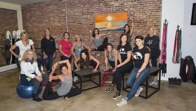 WEforum Wellness Ambassadors