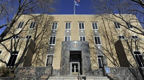 City officials are discussing the possibility of building a new City Hall.