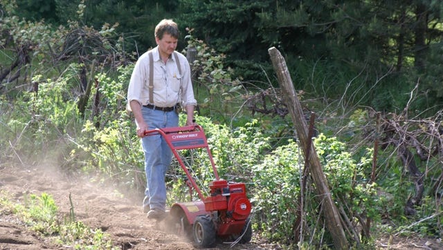 Is there a better alternative to tilling for agriculture?