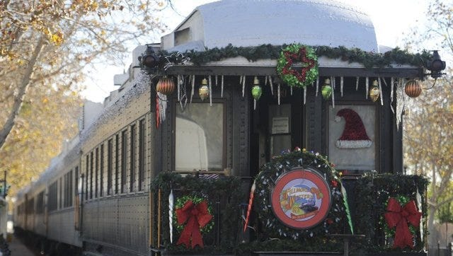 The Fillmore & Western Railway and the Ventura County Transportation Commission are in preliminary discussions to settle their long-running legal dispute to avoid going to trial May 22. The vintage railroad's Christmas trains are its most popular.