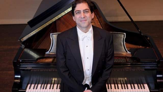 David Amado is music director of the Atlantic Classical Orchestra. The orchestra has been playing to packed audiences in Vero Beach.