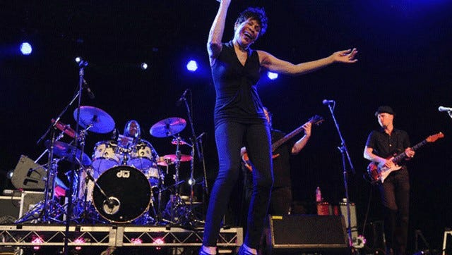 Bettye Lavette will kick off the 2017 Muncie Three Trails Music Series July 8 at Canan Commons.