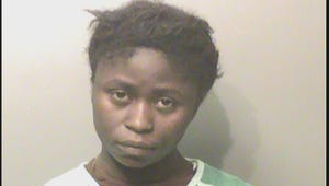 Oleaf Teoh, 22, of Des Moines, was arrested after she allegedly killed a pedestrian while driving.