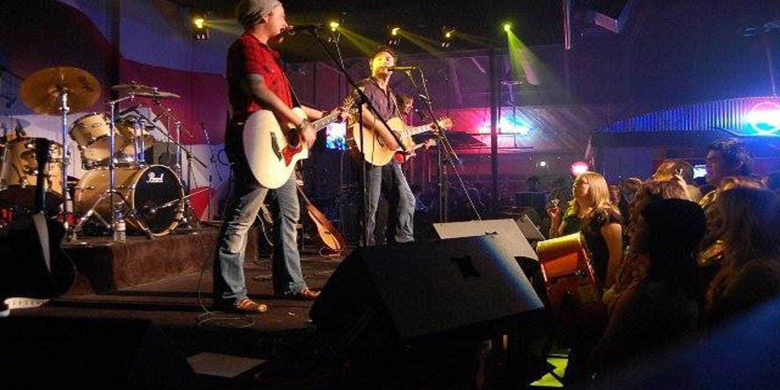 10 Restaurants With Live Music In Wv