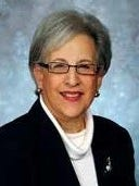 Livonia bowling owner Diane Voight received the industry's highest honor with the BPAA President's Medal.