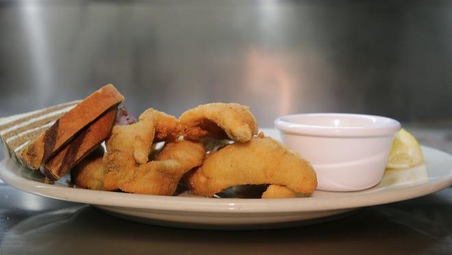 St. John's to sponsor fish fry on Oct. 10