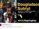 Dougladson Subtyl