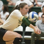 CSU's Adrianna Culbert was named the Mountain West Player of the Week.