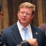 Rep. Mark Amodei, R-Carson City, is opposed to moving Reno's VA regional office to Las Vegas.