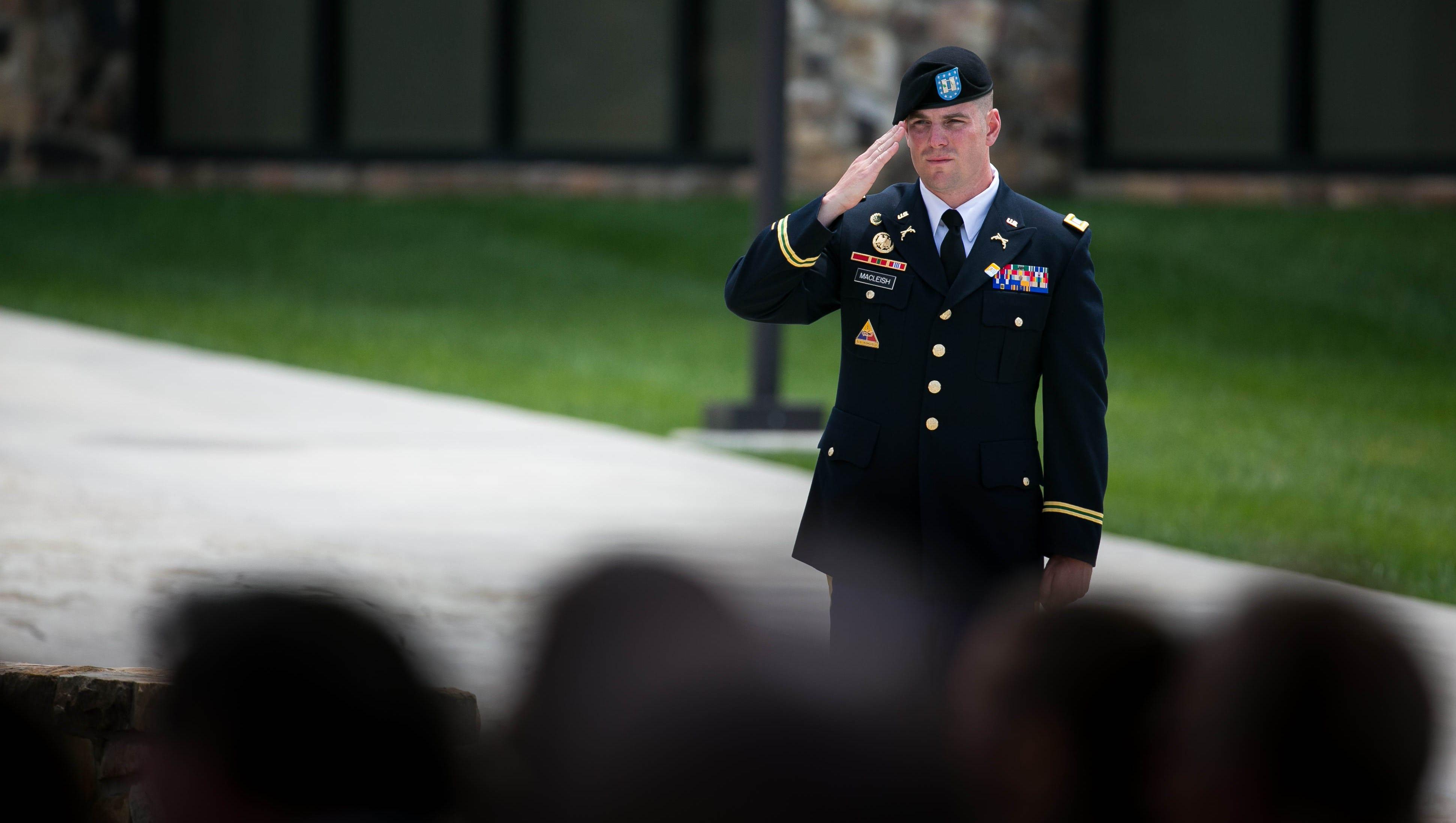 Joe Biden Speaks At National Guard S Naming Of Headquarters After Beau