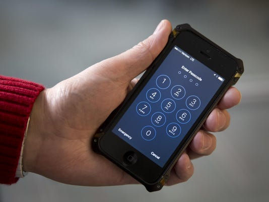 Apple Encryption Q&A
