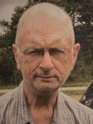 James H. Delaney, 69, of Seven Valleys was charged