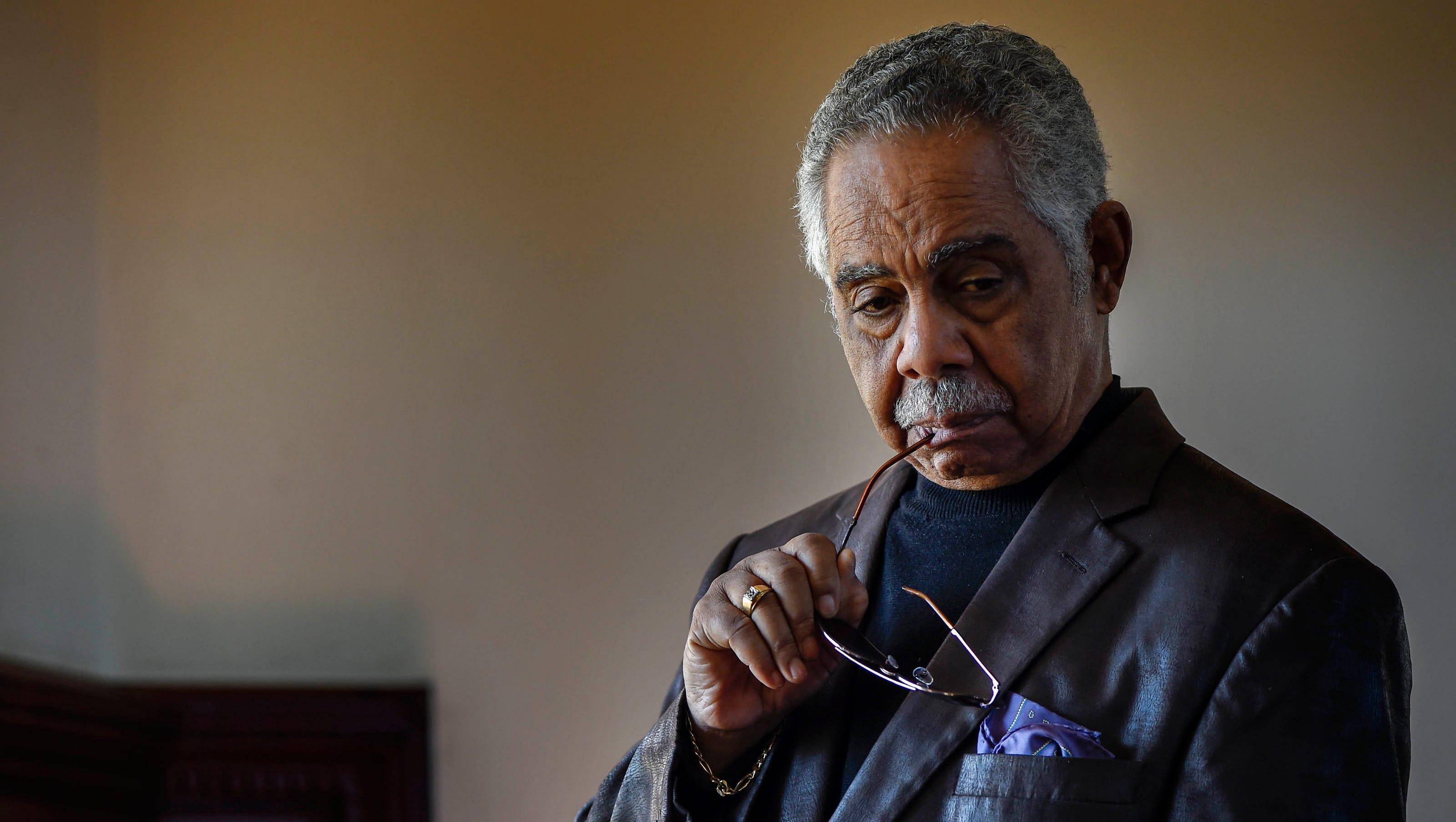 Reavis Mitchell, Nashville historian and Fisk professor, dies at 72