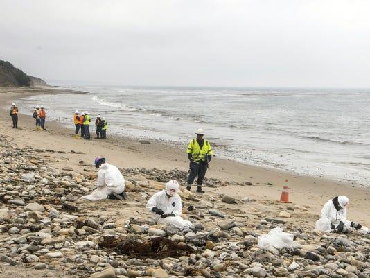 California Oil Spill_Fran