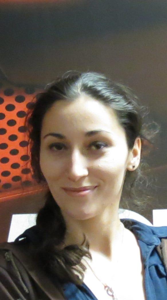 Bianca Stanescu