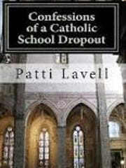 Book cover for Confessions of a Catholic School Dropout