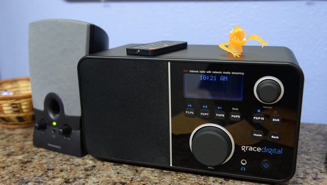 A new contemporary Christian radio station is now broadcasting in Northern Colorado at 107.3 FM.