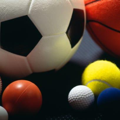Sports briefs: 2 locals place 2nd in Elks Hoop Shoot