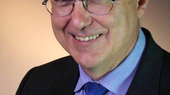 Martin Haskell