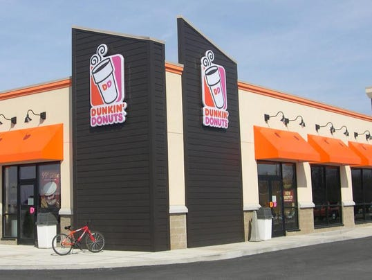 Dunkin Donuts Starbucks Olive Garden Hotel Headed To Indy Area