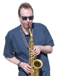 Mark Lewis, a Kitsap jazz mainstay, and his quartet