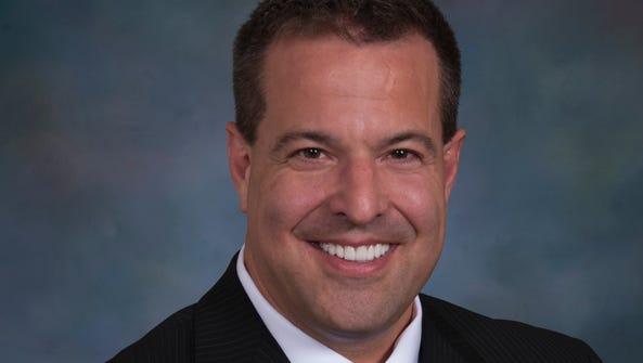 Michael Whitehouse