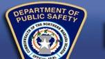 CNMI Department of Public Safety logo