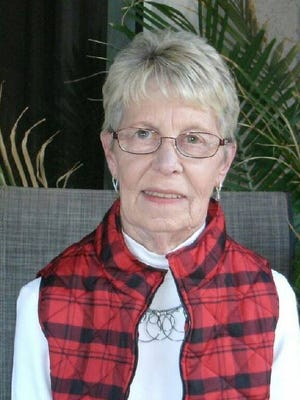Lois Weiss, 78
