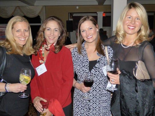 Birmingham Wellness Center team members Jennifer Bonde,