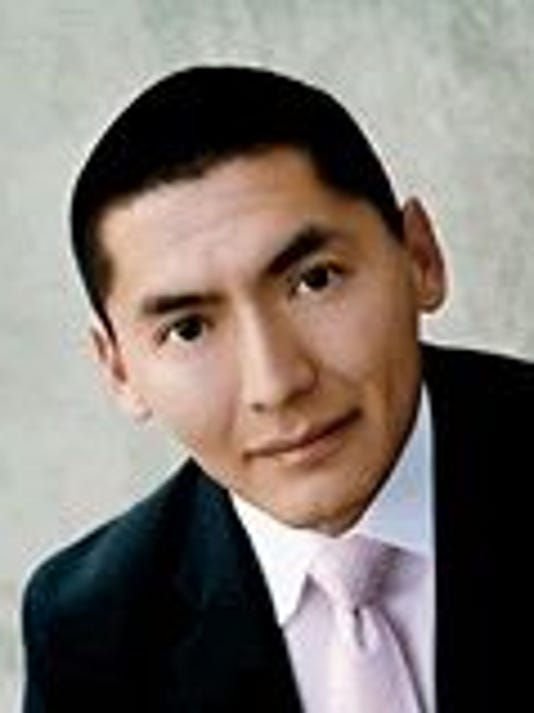 Carlyle Begay