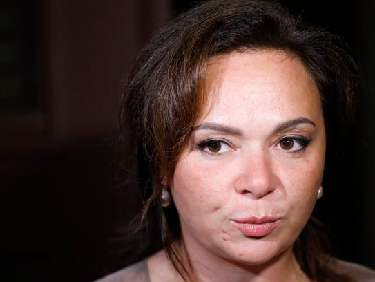 In this photo taken on Tuesday, July 11, Russian lawyer