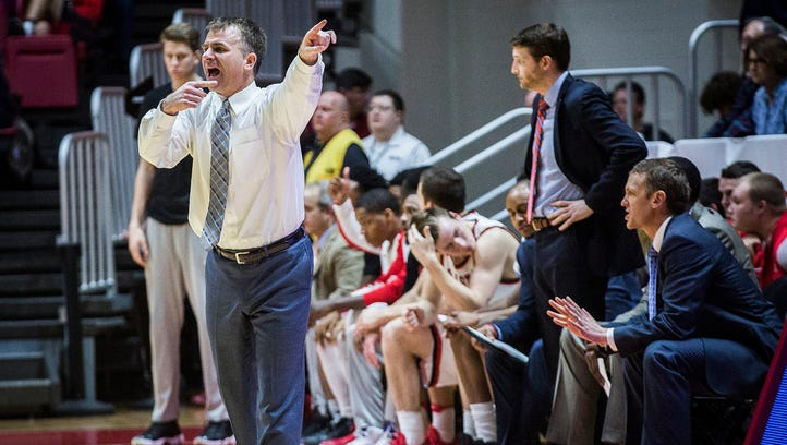 For a second straight year, Ball State will play in the CIT.