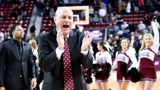 Mississippi State head coach Ben Howland said Thursday during an SEC coaches teleconference that he's excited about the 2018 Bulldogs.