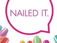 Pamper Yourself with $75 to the Nail Salon