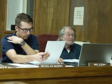 Voting center ordinance tabled in Marion County