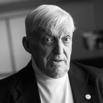 Jake Highton was not a kind man – I miss him: David L. Howard